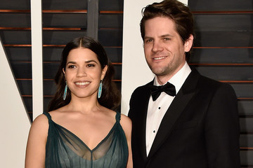 America Ferrera and Ryan Piers Williams Will Welcome a Baby in 2018