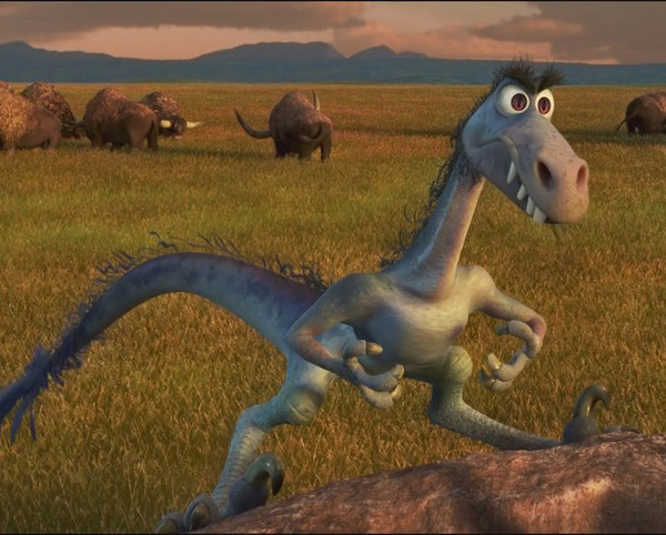 Image result for earl the good dinosaur