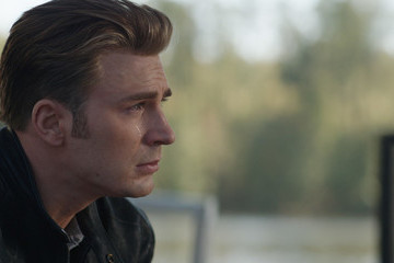 Ten Years In The Making, 'Avengers: Endgame' Packs An Emotional Wallop