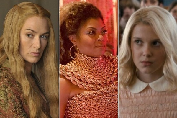 The Best and Worst TV Wigs Ever