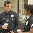 IN DANGER: 'The Rookie'
