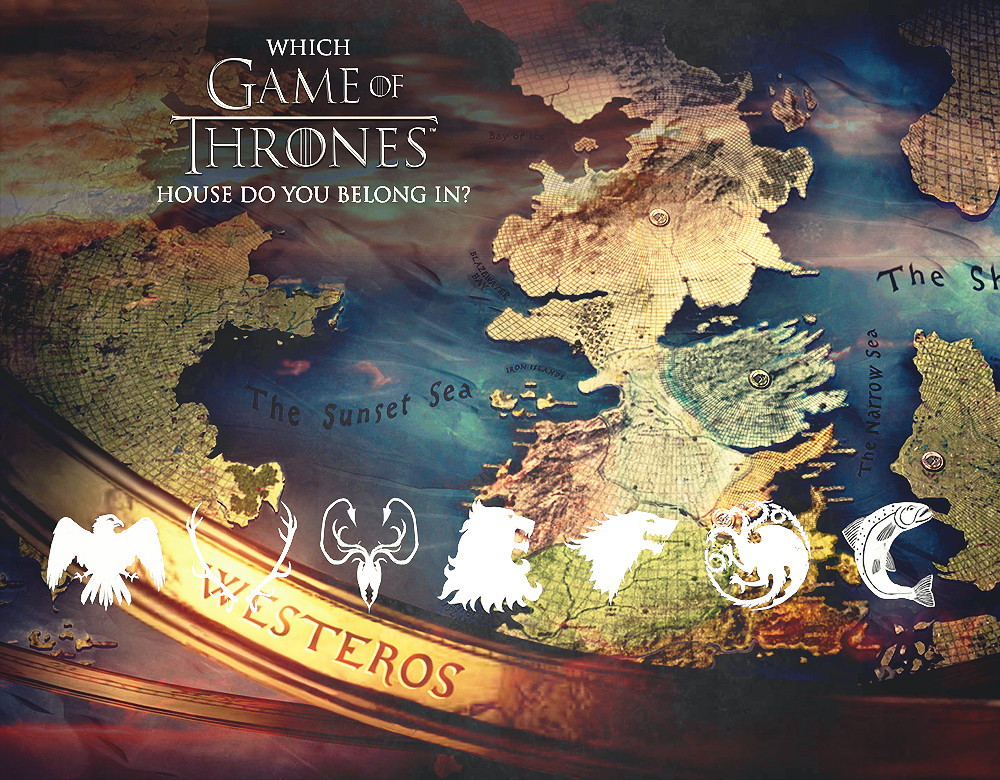 Which game of thrones house are you quiz zimbio begin quiz gumiabroncs Images