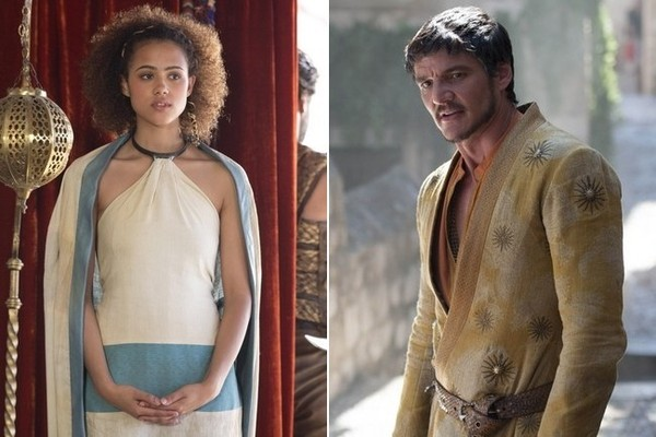 Here are the Dead Characters the 'Game of Thrones' Cast Miss the Most