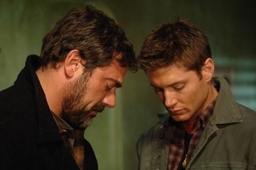 Dean and Daddy Winchester Have an Epic 'Supernatural' Reunion