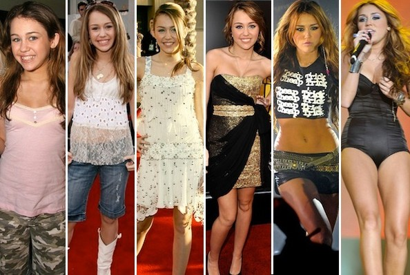 The Best of Miley Cyrus