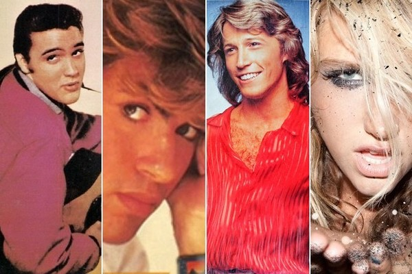 Discover the Number One Song the Year You Were Born
