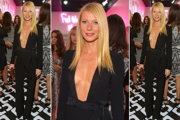 If You Bare Your Bust (Like Gwyneth) You Might Want to Invest in THIS
