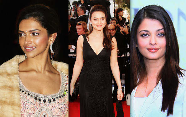 The 15 Hottest Bollywood Babes of 2009