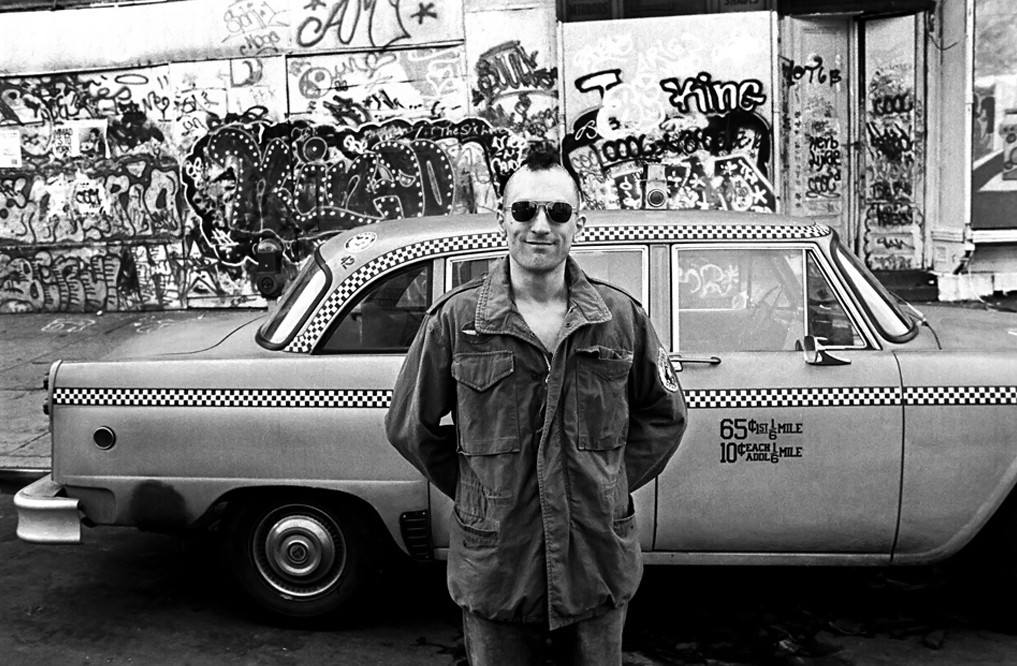 10 Things That'll Change the Way You Watch 'Taxi Driver'