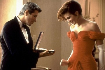 See What the 'Pretty Woman' Stars Look Like Now