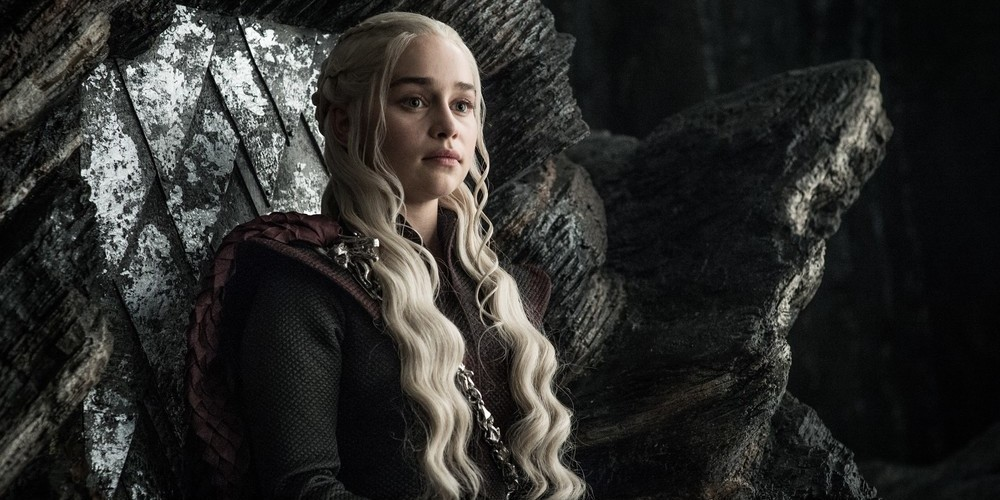 Which 'Game of Thrones' characters are worthy of riding a dragon?