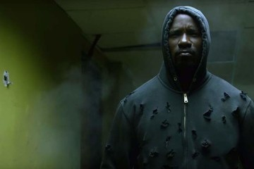Netflix's New 'Luke Cage' Trailer Looks Absolutely Insane