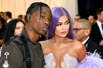 Kylie Jenner Poses For Playboy Alongside Travis Scott