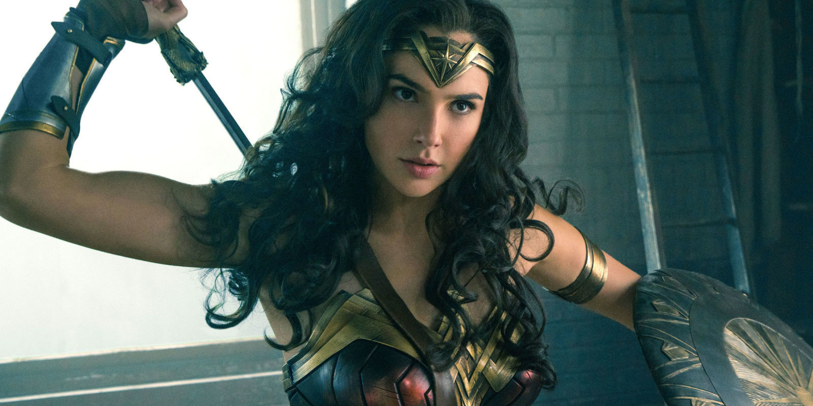 All Hail Wonder Woman Gal Gadot Reportedly Won't Film a Sequel If Brett Ratner Is Involved