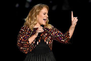 Adele's Heart-Wrenching Grammys Performance Could Heal All Wounds