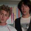 'Bill and Ted's Excellent Adventure'