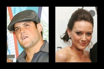 Mike Comrie Dating History