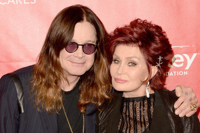 Sharon Osbourne Is Standing By Her Comments, Still