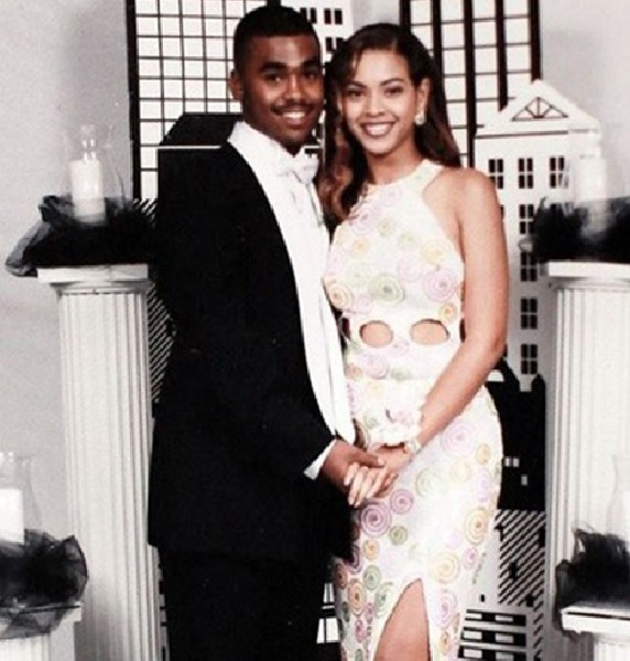 Beyonce's Prom