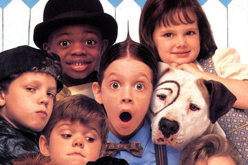Which 'Little Rascals' Character Are You?