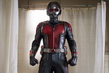'Ant-Man' Does Tiny Battle for Our Hearts