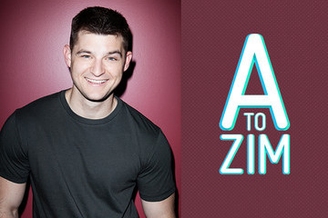 A to Zim: 'Sirens' Star Kevin Bigley Answers Our 26 Burning Questions
