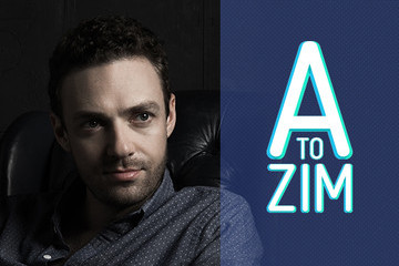 'The Walking Dead's Ross Marquand Talks His Favorite Way to Kill a Zombie