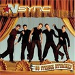 'N Sync's 'No Strings Attached'