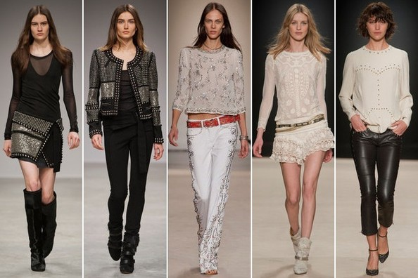 10 Looks We REALLY Hope to See in Isabel Marant's H&M Collection