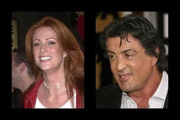 Angie Everhart Dating History
