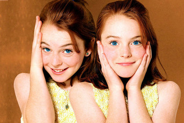 14 Lessons We Learned from 'The Parent Trap'