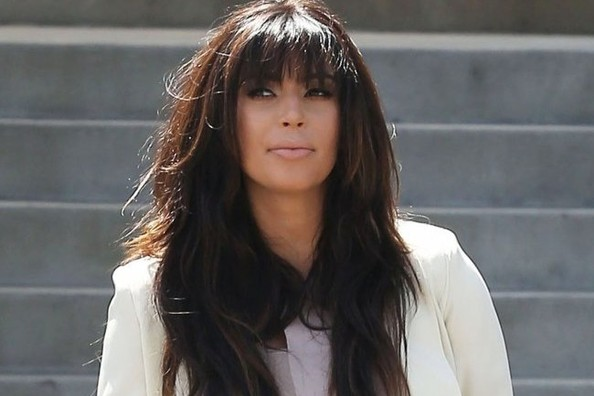 Is This Kim Kardashian's Best Maternity Outfit Yet? Vote!
