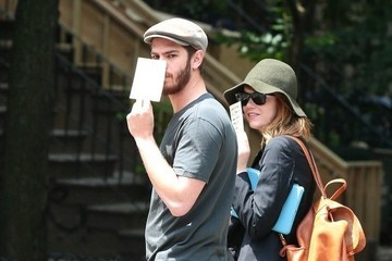 Here's One More Reason Emma Stone and Andrew Garfield Are Totally Awesome Together