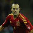 Andres Iniesta Photos