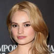 Lily James Photos