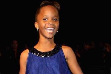 Who Is Quvenzhané Wallis and How Was She Nominated for a Best Actress Oscar?