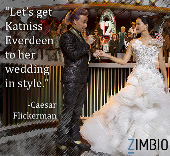 'Catching Fire' Quotes
