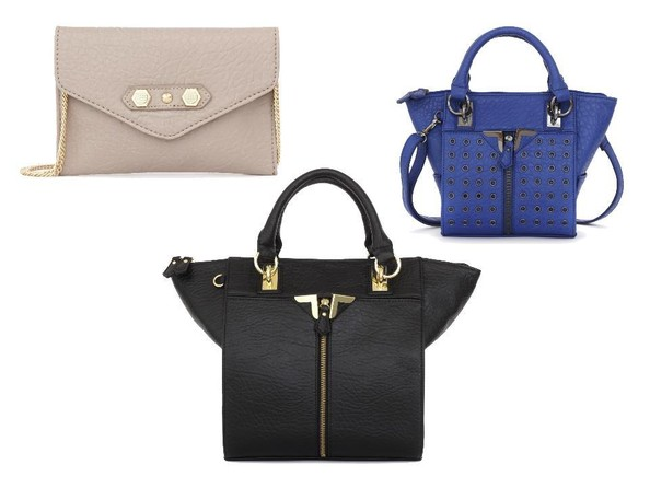 Daily Deal Exclusive On Danielle Nicole Handbags
