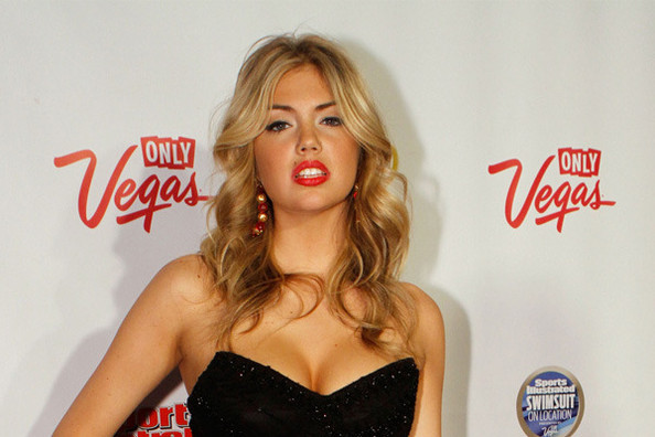 Learning Curve: Kate Upton's Style Evolution
