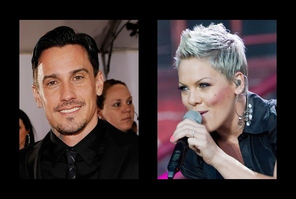 Carey Hart Dating History
