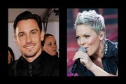 Carey Hart is married to Pink - Carey Hart Dating History