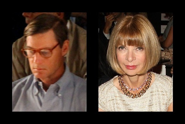 Shelby Bryan is dating Anna Wintour