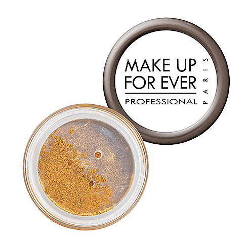 Summer Beauty Trend: Honey Gold Eyeshadow