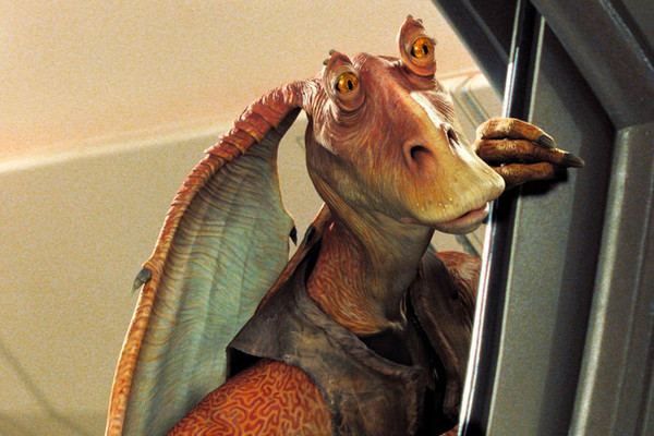 Jar Jar Binks' Fate Has Been Revealed
