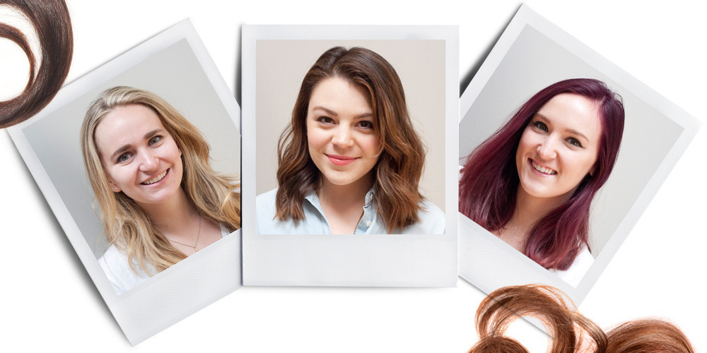 Do You Have The Right Hair Color For Your Skin Tone Hair How To