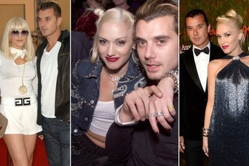 Inside Gwen Stefani and Gavin Rossdale's Rock Star Marriage