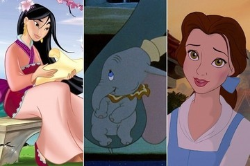 Expect to See These Live-Action Disney Movies in the Near Future
