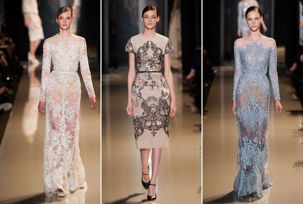 Couture Week Cheat Sheet: All the Shows You May Have Missed