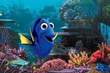 Watch the First 'Finding Dory' Trailer!