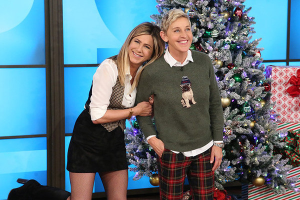 Ellen Is Thinking Of Ending Her Talk Show, And We Have Some Thoughts On Who Should Replace Her
